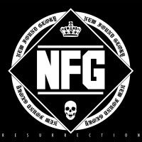 New Found Glory - Resurrection (Cover)