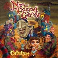 New Found Glory - Catalyst (Cover Artwork)