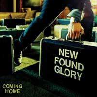 New Found Glory - Coming Home (Cover Artwork)
