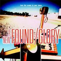 New Found Glory - From the Screen to Your Stereo (Cover Artwork)