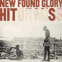 New Found Glory - Hits (Cover Artwork)