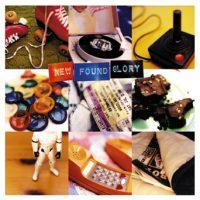 New Found Glory - New Found Glory (Cover Artwork)