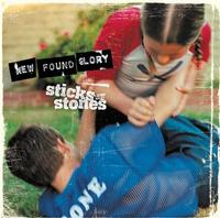New Found Glory - Sticks And Stones (Cover Artwork)