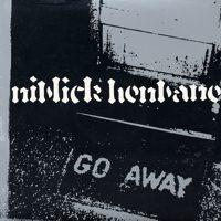 Niblick Henbane - Go Away (Cover Artwork)
