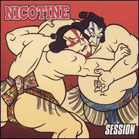 Nicotine - Session (Cover Artwork)