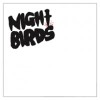 Night Birds - Night Birds [7-inch] (Cover Artwork)