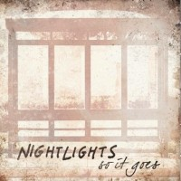 Nightlights - So It Goes (Cover Artwork)