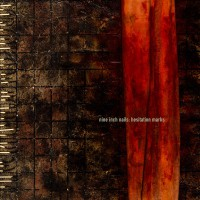 Nine Inch Nails - Hesitation Marks (Cover Artwork)