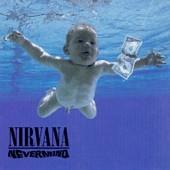 Nirvana - Nevermind (Cover Artwork)