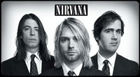 Nirvana - With The Lights Out (Cover Artwork)