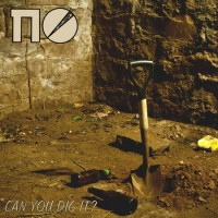 No - Can You Dig It? (Cover Artwork)
