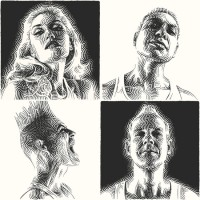 No Doubt - Push and Shove (Cover Artwork)