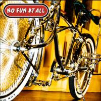 No Fun at All - Low Rider (Cover Artwork)