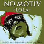 No Motiv - Lola (Cover Artwork)