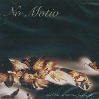 No Motiv - And the Sadness Prevails (Cover Artwork)