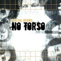 No Torso - Several Brains (Cover Artwork)
