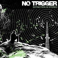 No Trigger - Extinction In Stereo (Cover Artwork)