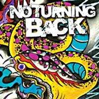 No Turning Back - Holding On (Cover Artwork)