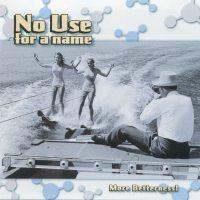No Use For A Name - More Betterness! (Cover Artwork)