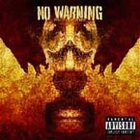 No Warning - Suffer, Survive (Cover Artwork)