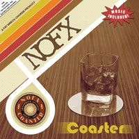 NOFX - Coaster (Cover Artwork)