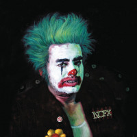NOFX - Cokie the Clown (Cover Artwork)
