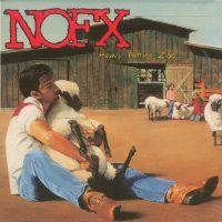NOFX - Heavy Petting Zoo (Cover Artwork)