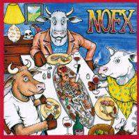 NOFX - Liberal Animation (Cover Artwork)