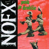 NOFX - Punk In Drublic (Cover Artwork)