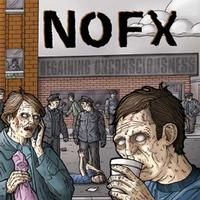 NOFX - Regaining Unconsciousness (Cover Artwork)