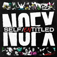 NOFX - Self Entitled (Cover Artwork)