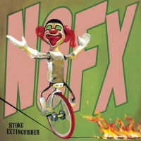 NOFX - Stoke Extinguisher [7-inch] (Cover Artwork)