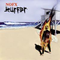 NOFX - Surfer (Cover Artwork)