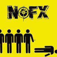 NOFX - Wolves in Wolves' Clothing (Cover Artwork)
