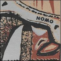 Nomo - Nomo (Cover Artwork)