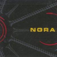 Nora - theneverendingyouline (Cover Artwork)