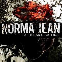 Norma Jean - The Anti Mother (Cover Artwork)