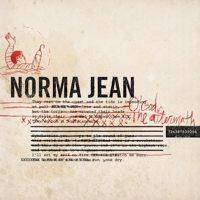 Norma Jean - O' God, The Aftermath (Cover Artwork)
