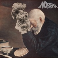 Norska - Norska [12-inch] (Cover Artwork)