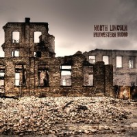 North Lincoln - Midwestern Blood (Cover Artwork)