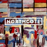 Northcote - Northcote (Cover Artwork)