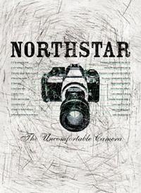 Northstar - The Uncomfortable Camera DVD (Cover Artwork)