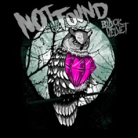 Not Found - Black Velvet (Cover Artwork)