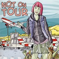 Not on Tour - Not on Tour (Cover Artwork)