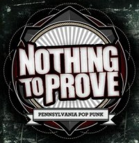 Nothing To Prove - Pop Punk Destroyed My Life (Cover Artwork)