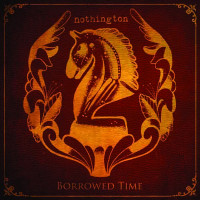 Nothington - Borrowed Time (Cover Artwork)