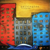 Nothington - Roads, Bridges and Ruins (Cover Artwork)
