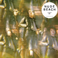 Nude Beach - II (Cover Artwork)