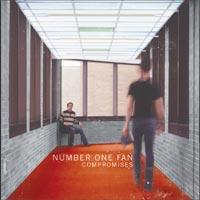 Number One Fan - Compromises (Cover Artwork)