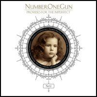 Number One Gun - Promises for the Imperfect (Cover Artwork)